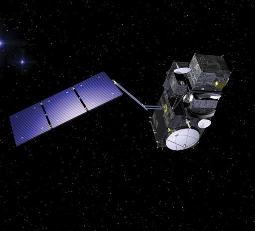 Image: ESA/J. Huart