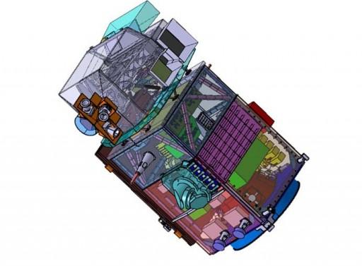 Image: ESA/Airbus Defence & Space