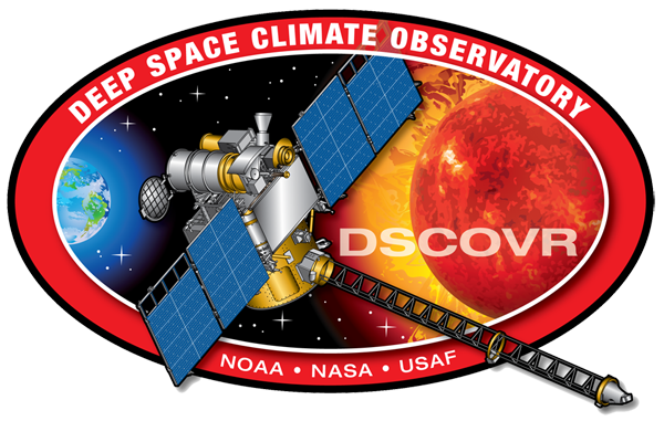 Patch: NASA/NOAA/USAF