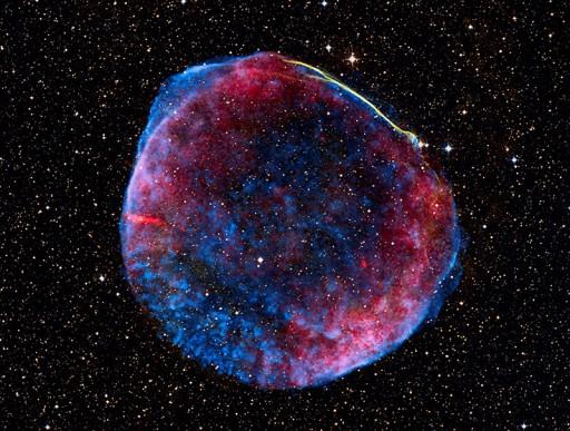 Photo: NASA, ESA, Zolt Levay