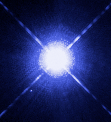 Image: NASA/ESA