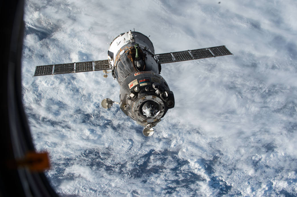 Expedition 45 Preview – ISS Expedition 45
