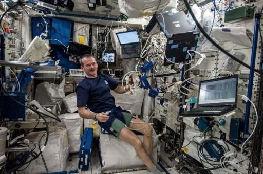 BP Reg - Photo: NASA