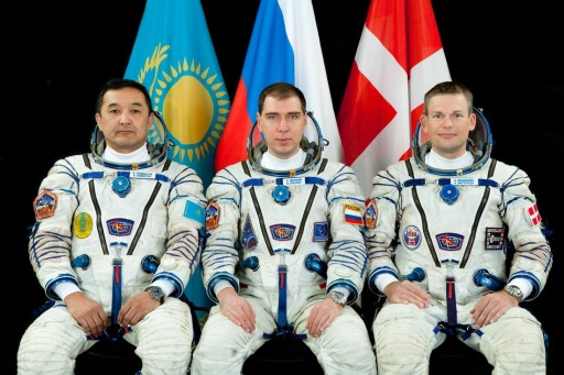 Photo: Gagarin Cosmonaut Training Center