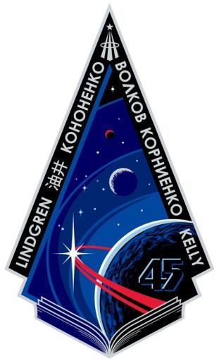 Image: NASA/Roscosmos