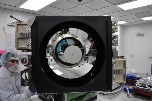 Photo: NASA GSFC