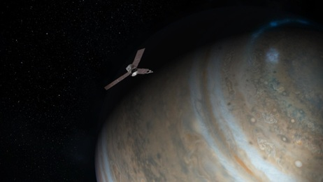 Photo: NASA/JPL/Caltech