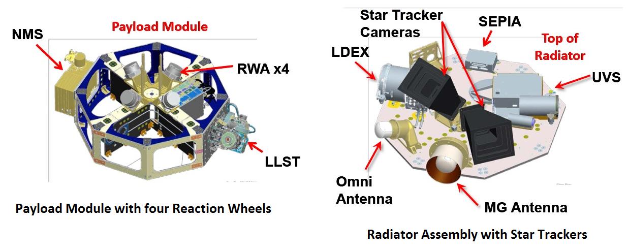 Images: NASA Goddard