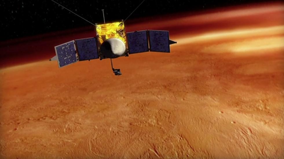 Image: NASA/LASP