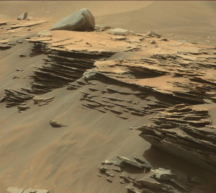 Image: NASA/JPL/Caltech/MSSS