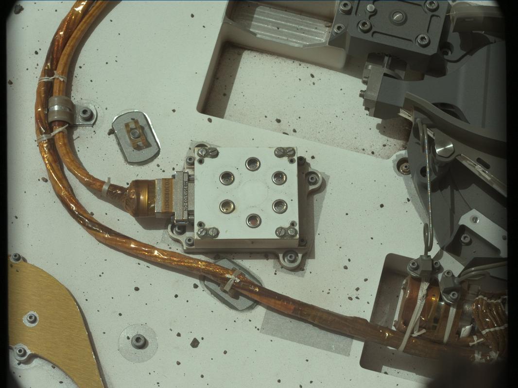 Photo: NASA/JPL/MSSS