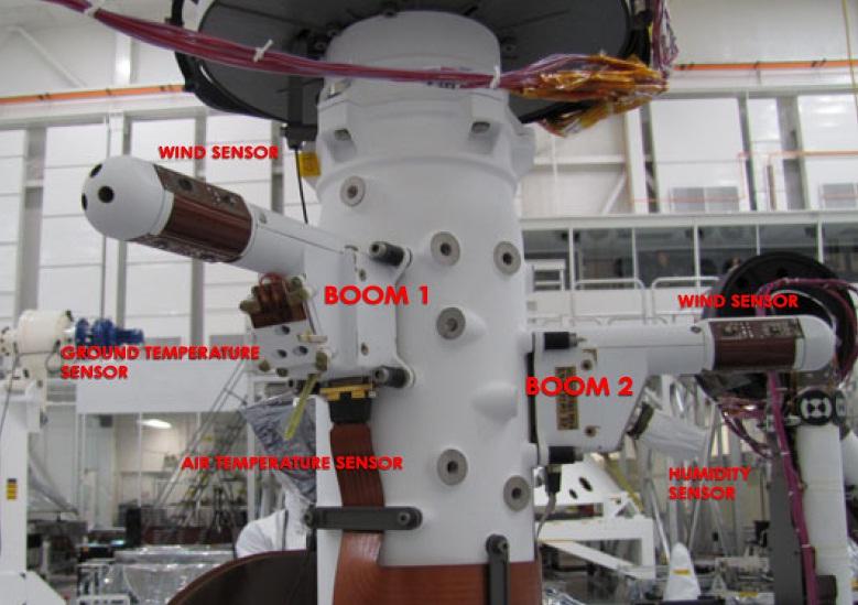 Image: NASA/JPL/CSIC-INTA