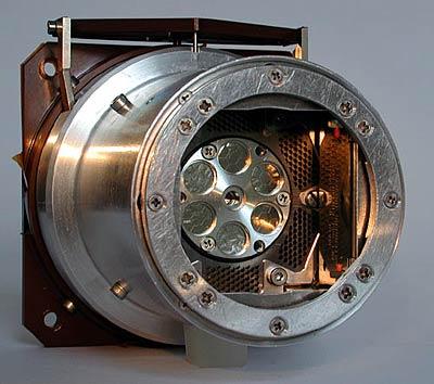 Image: NASA/JPL-Caltech/Cornell/Max Planck Institut für Chemie/University of Guelph