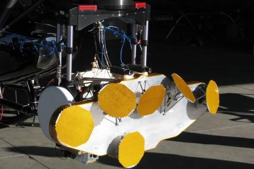 Source: NASA - JPL - The MSL Sky Crane Landing Architecture - A GN&C Perspective - Miguel San Martin