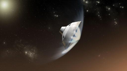 Image: NASA - JPL - Caltech