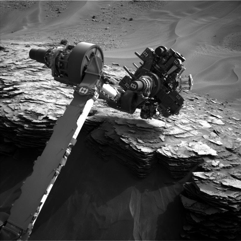 Image: NASA/JPL/Caltech