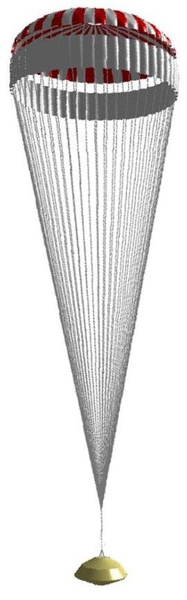 Image: NASA - JPL - Paper 1467
