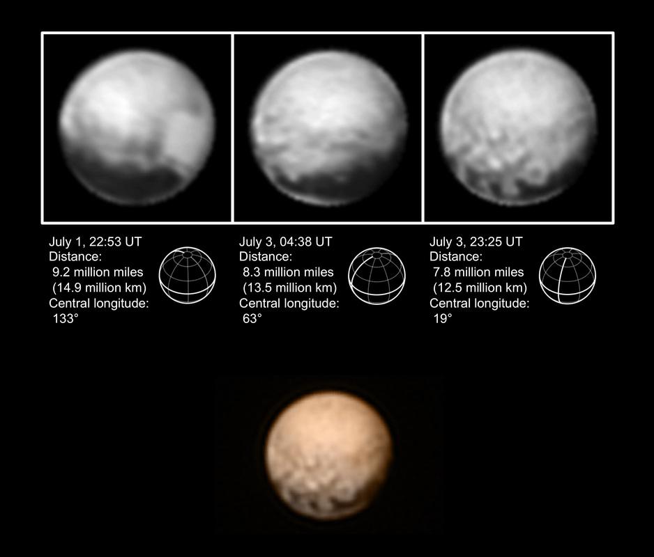 Image: NASA/JHU/SwRI
