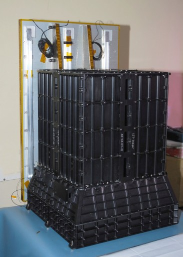 Image: AstroSat Collaboration