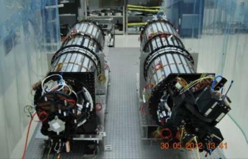 Image: AstroSat Collaboration