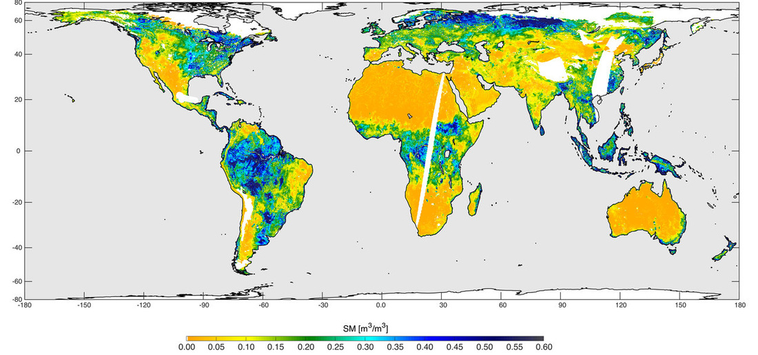 Image: NASA/JPL-Caltech/GSFC