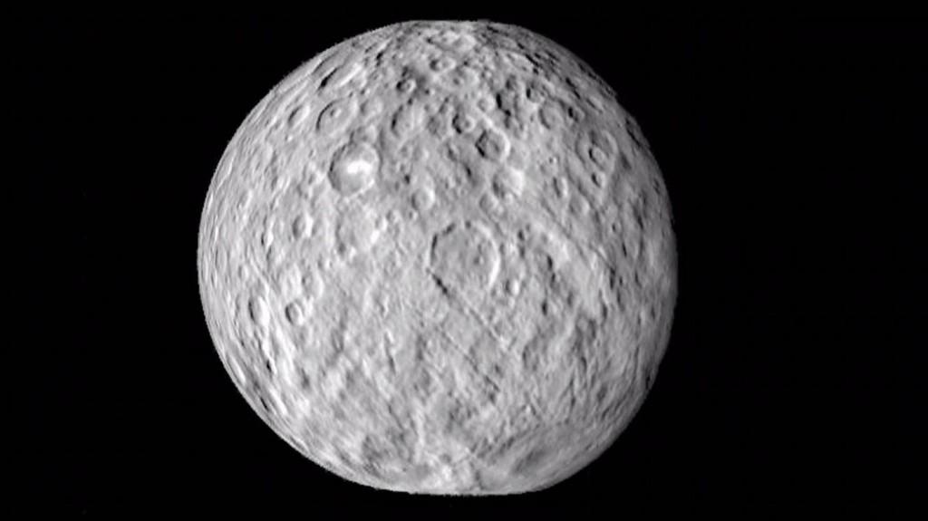 Ceres - Image: NASA/JPL-Caltech/UCLA/MPS/DLR/IDA