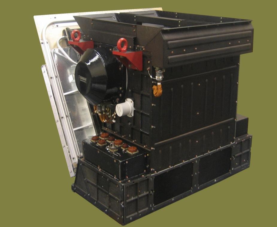 Image: Roshydromet/Planeta MSU-MR Multi-Channel Scanning Unit