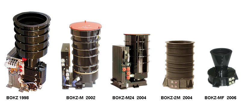 Image: IKI BOKZ Star Trackers