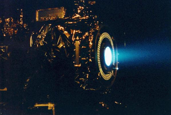 Photo: NASA/JPL