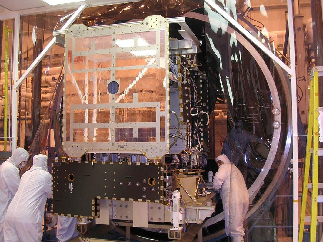 Dawn Spacecraft Amp Mission Overview Spacecraft Amp Satellites