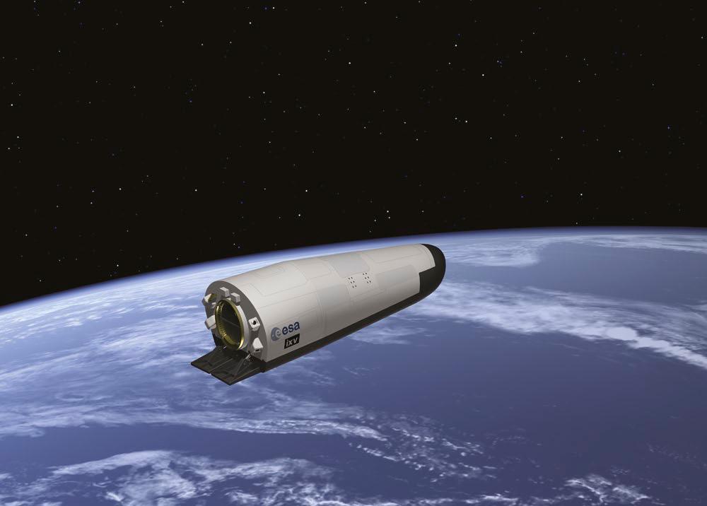 Image: ESA/Arianespace