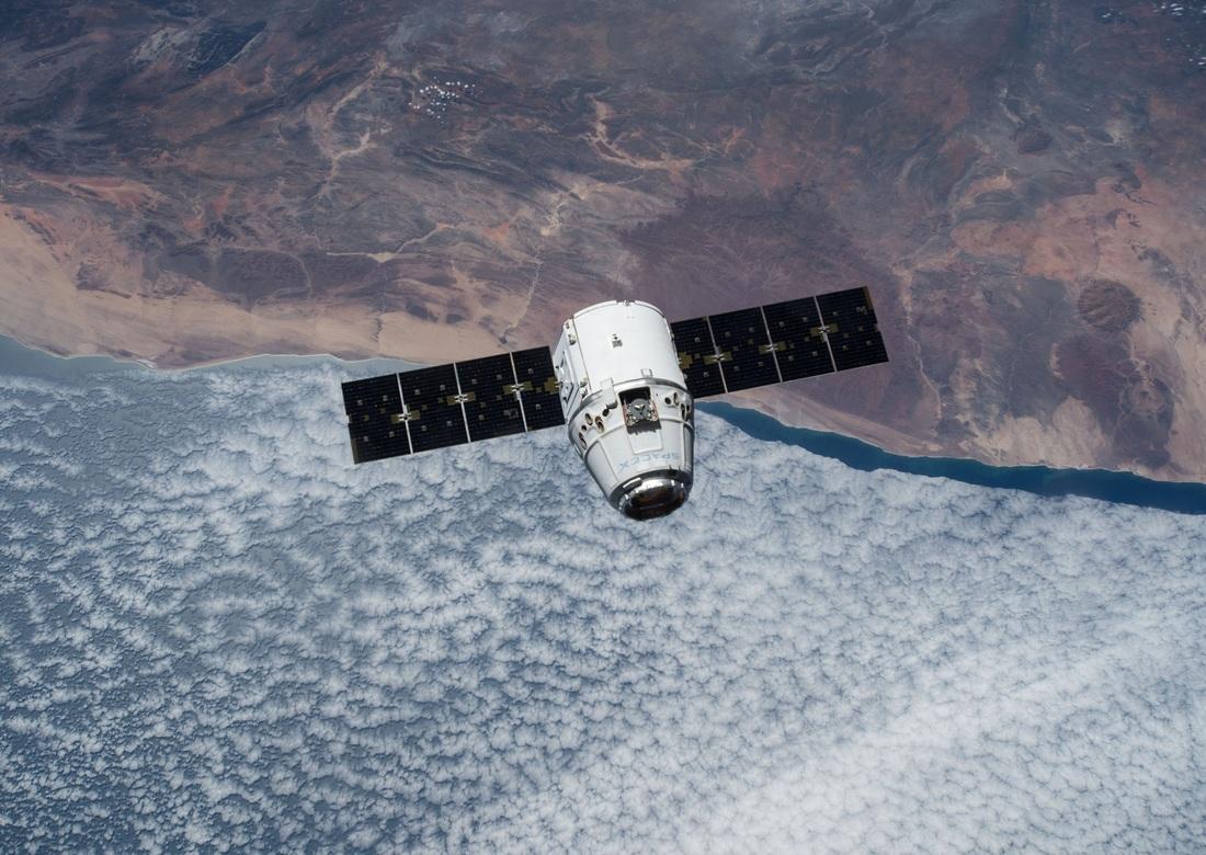 spacecraft or spacecrafts - photo #13