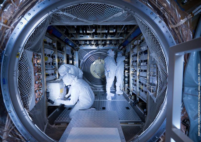 ocean space centre