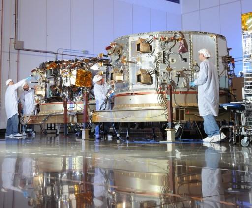 Photo: Orbital ATK