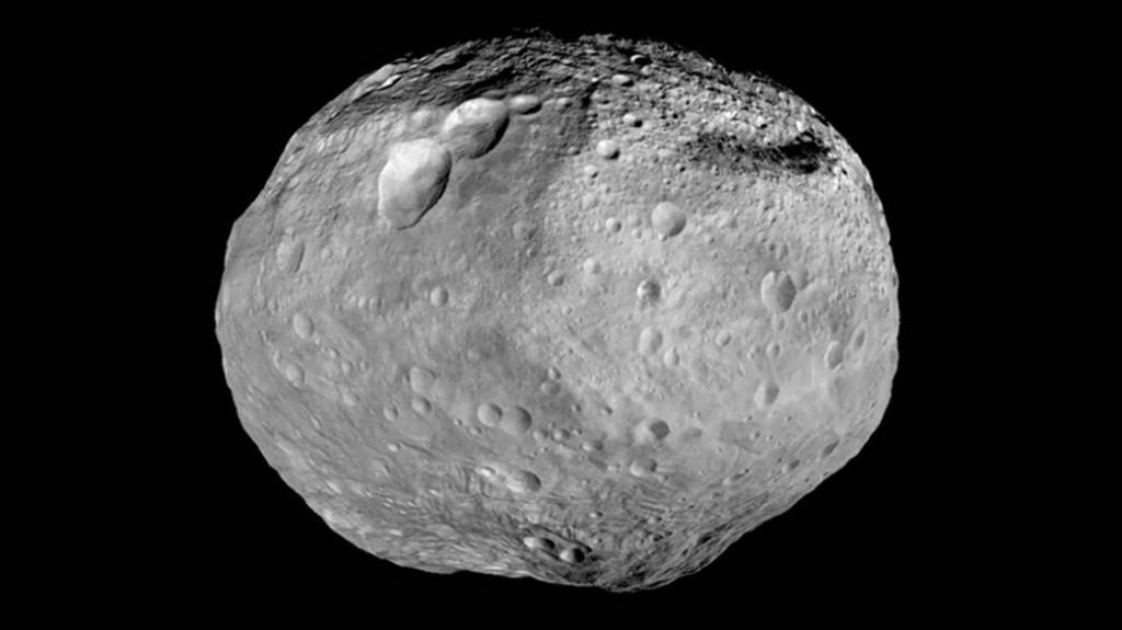 Vesta - Image: NASA/JPL-Caltech/UCLA/MPS/DLR/IDA