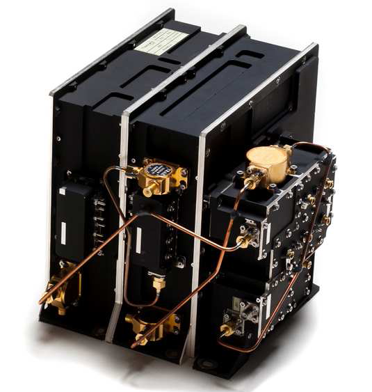 S-Band Transceiver - Image: Thales Alenia