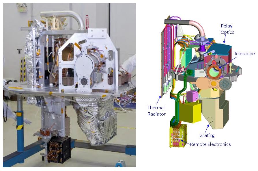 Images: NASA/JPL