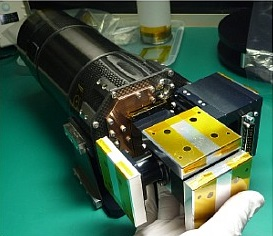HPT Instrument - Image: Tohoku University