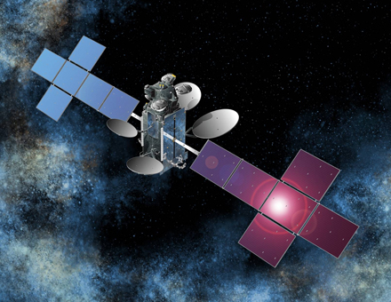 Image: Space Systems Loral