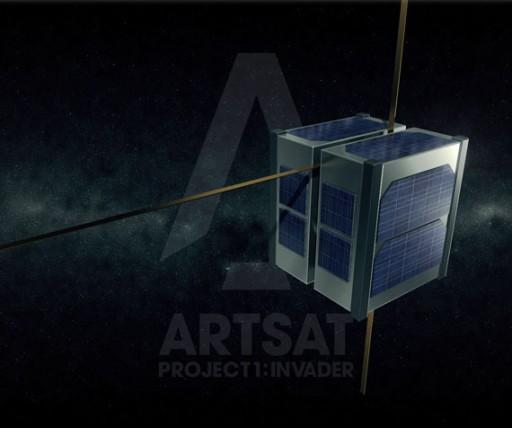 Image: Artsat Project