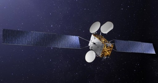 Image: Thales Alenia Space