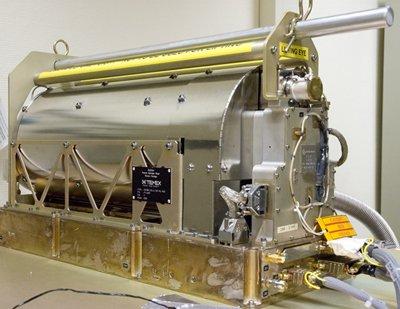 Hydrogen Maser - Image: ESA