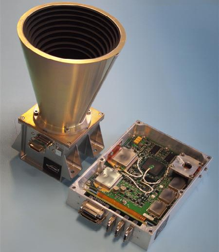 Procyon Star Tracker - Photo: SSTL
