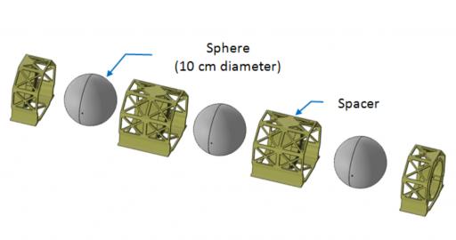 Image: Drexel University/Planetary Systems