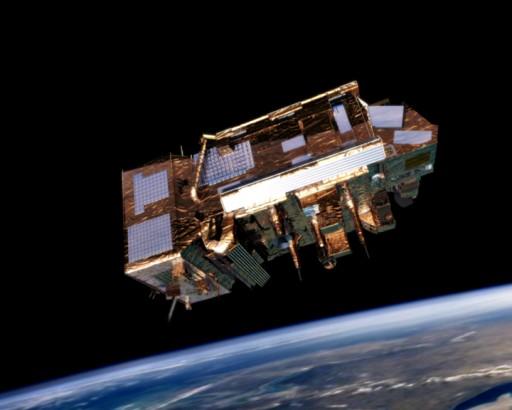 Image: ESA - AOES Medialab
