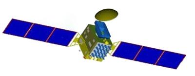 Beidou-2G - Image: CAST