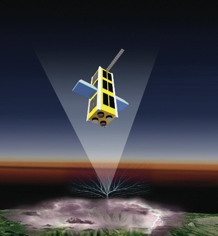 Firefly Concept - Image: NASA Goddard