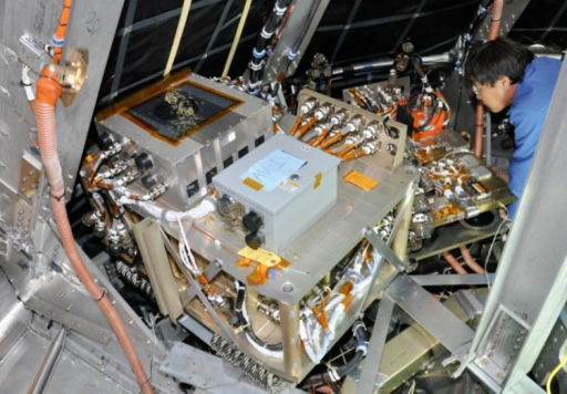 Avionics Integration - Photo: NASA