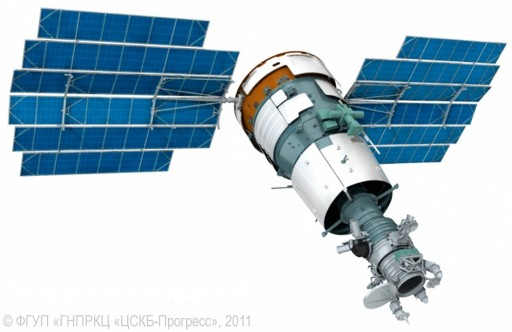 Electro-Optical Imaging Satellite based on Yantar - Image: TsSKB Samara