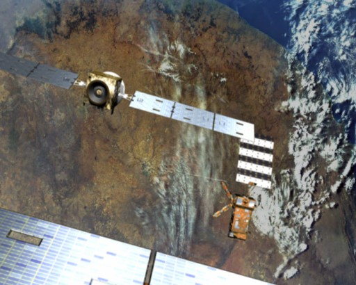 GRAS Instrument - Image: ESA - AOES Medialab